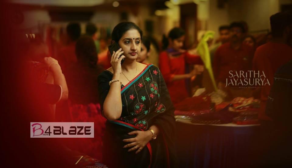 Saritha Jayasurya stills