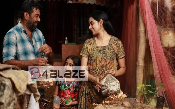 Sathyam Paranja Viswasikkuvo movie still
