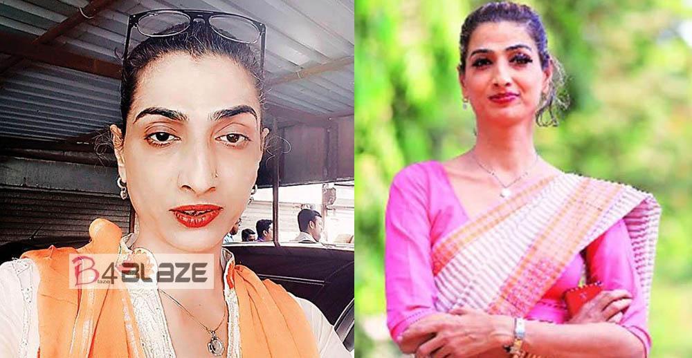 She is the first Transgender Lok Adalat Panelist From Mumbai Inspiring story for all Transgenders!
