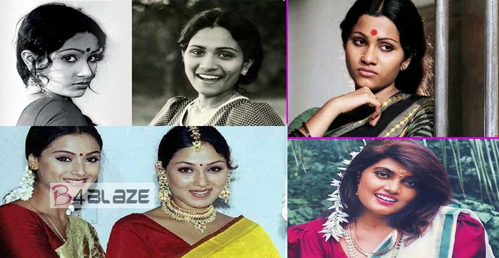 Actresses Suicides in Kollywood Film Industry