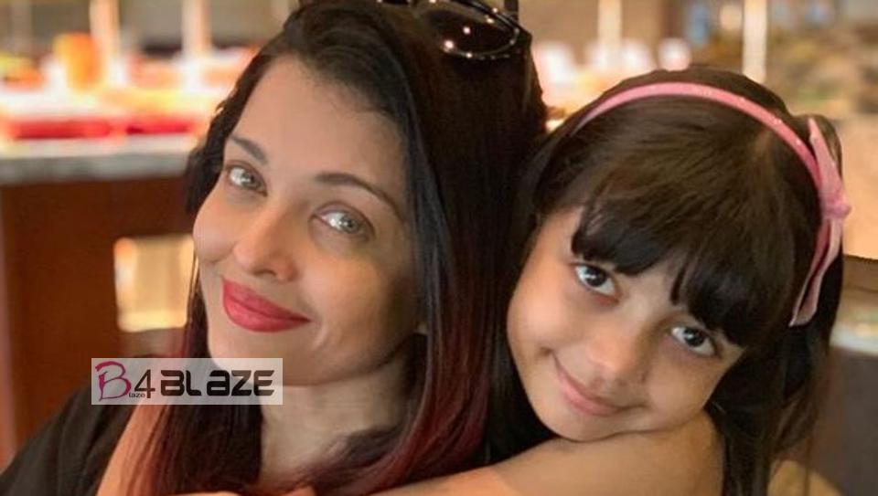 Aishwarya Rai Bachchan without makeup