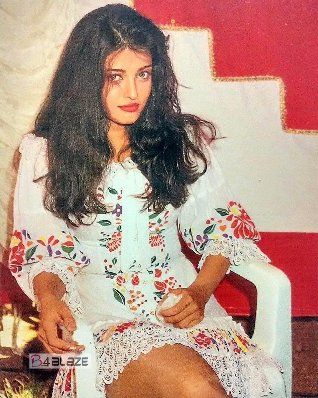 Aishwarya Rai Rare and Unseen Photo Collection (1)