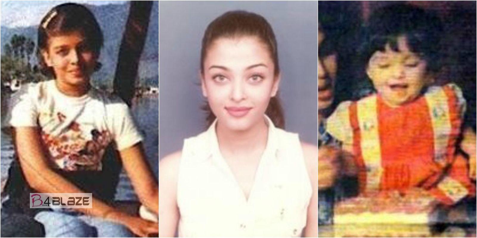 Aishwarya Rai Rare and Unseen Photo Collection (12)