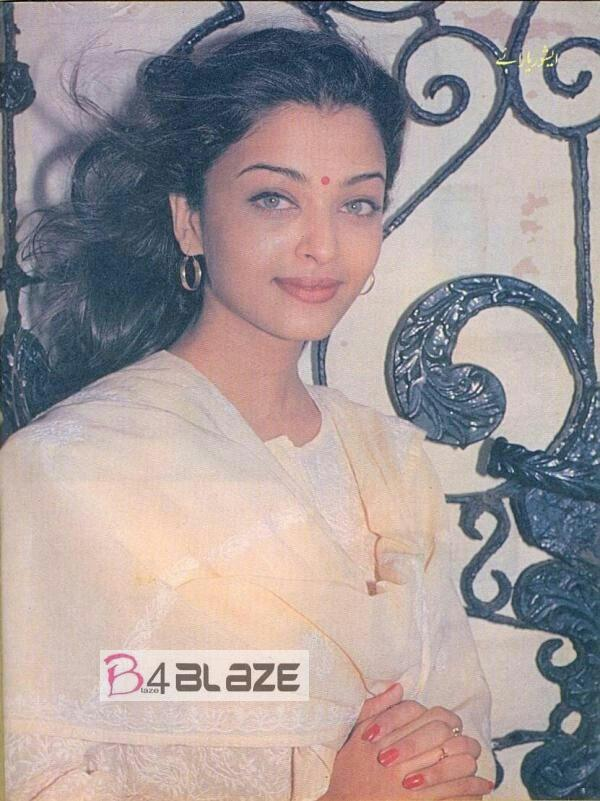 Aishwarya Rai Rare and Unseen Photo Collection (8)
