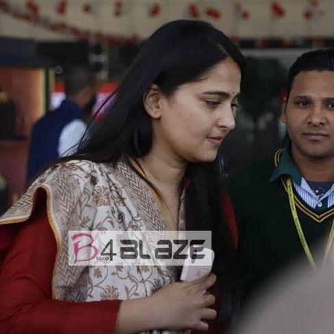Anushka Shetty's Rare and Unseen Photo Collection 12