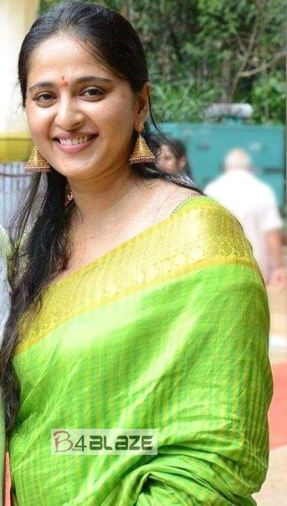 Anushka Shetty's Rare and Unseen Photo Collection 2