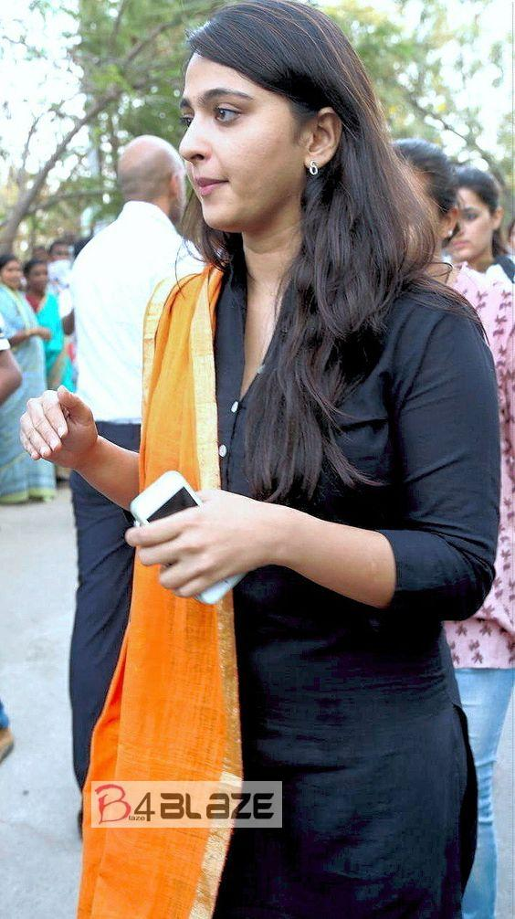 Anushka Shetty's Rare and Unseen Photo Collection 3