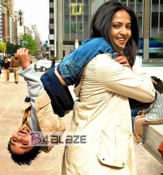 Anushka Shetty's Rare and Unseen Photo Collection 5