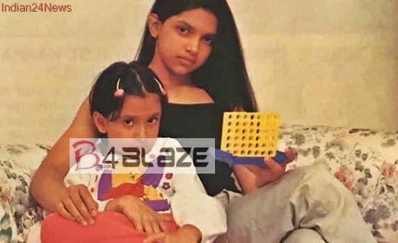 Deepika Padukone Rare and Unseen Photo Collection (1)