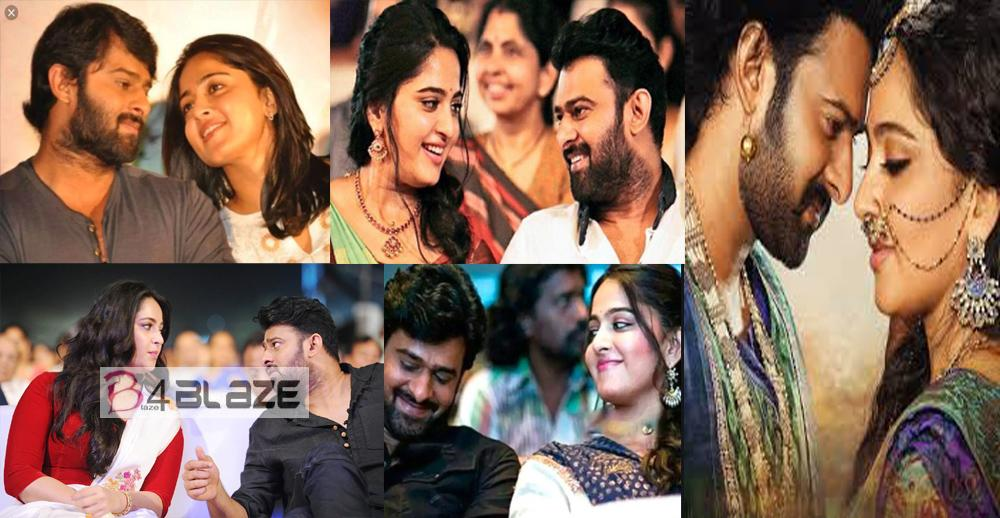 'I think it's never going to stop' Finally Prabhas open about their Relationship