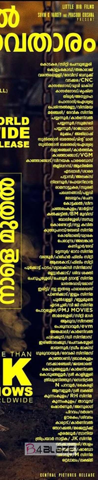 Kalki Theater List 2