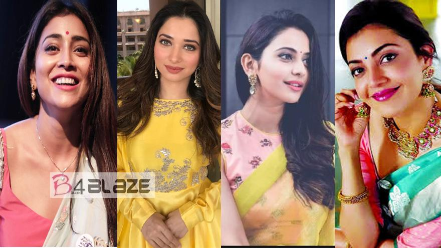 Kollywood actresses and Their Successful Side Businesses