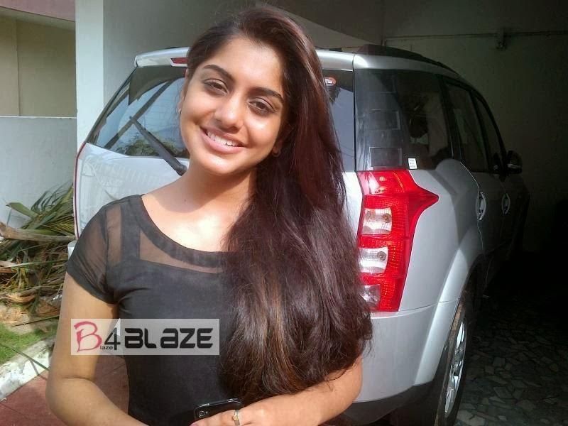 Meera Nandan without makeup