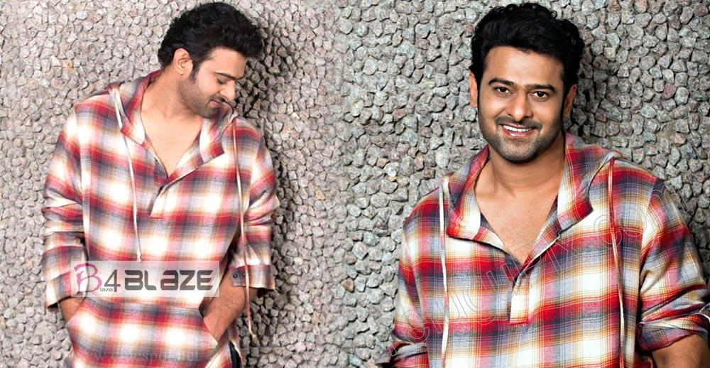 Prabhas contribute money for Covid fight, Here is the amount details!