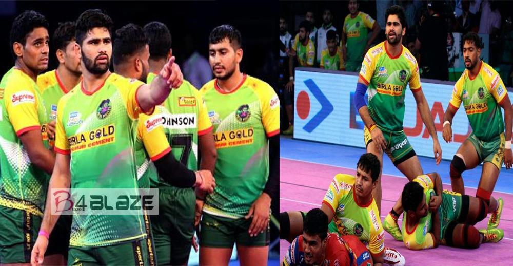 Pro kabaddi 2019 live score Patna take on Bengal