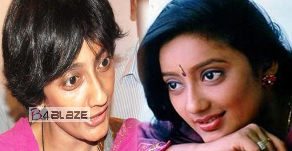 Remembring Actress Kanaka She is a Pain of Every Film Audience!