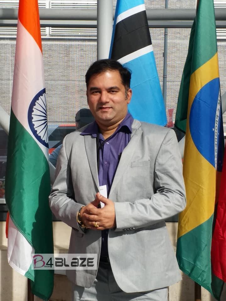 Santhosh Menon