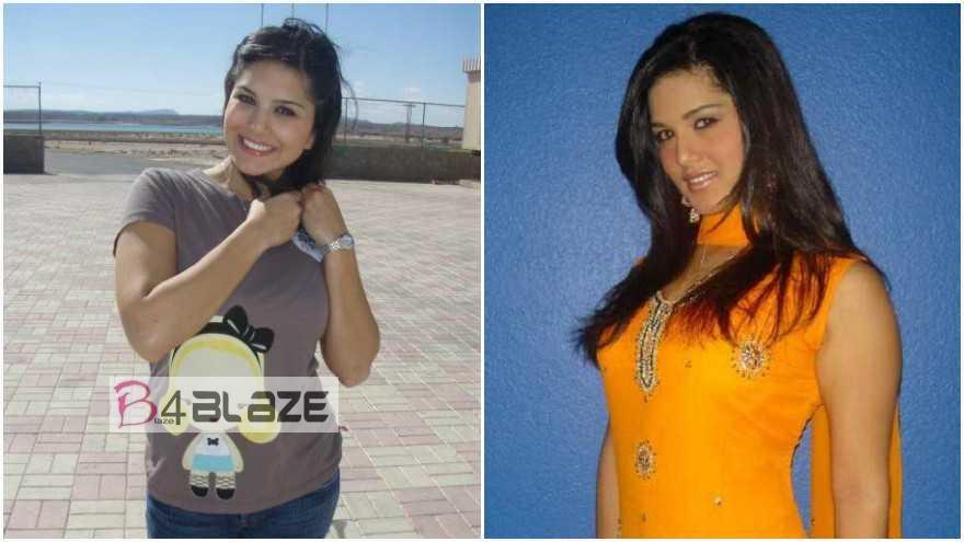 Sunny Leone Rare Photos 3