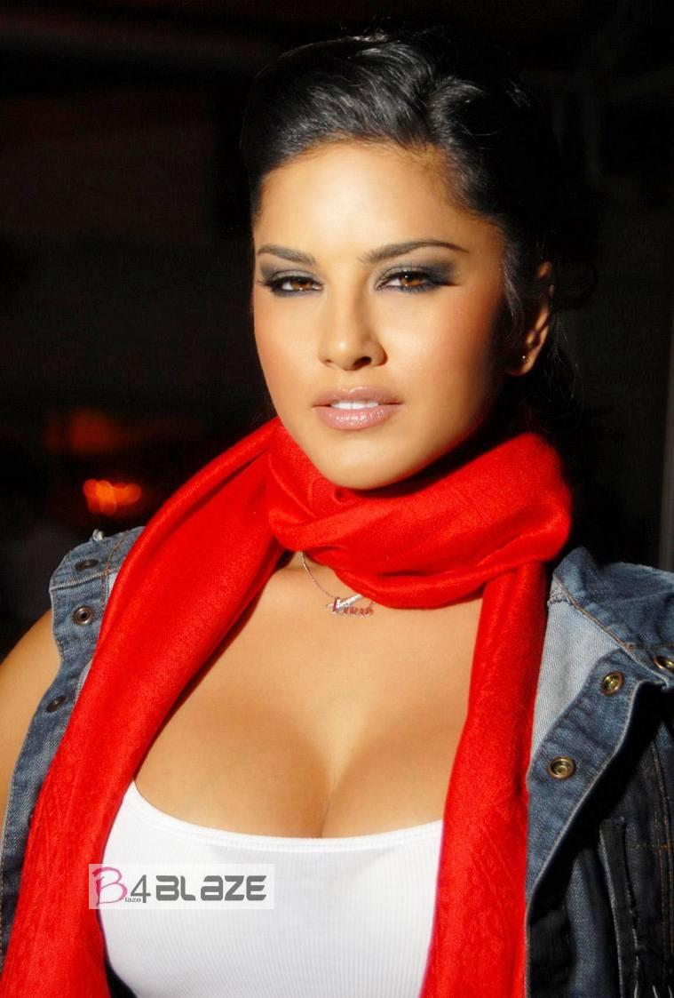 Sunny Leone Rare Photos 4