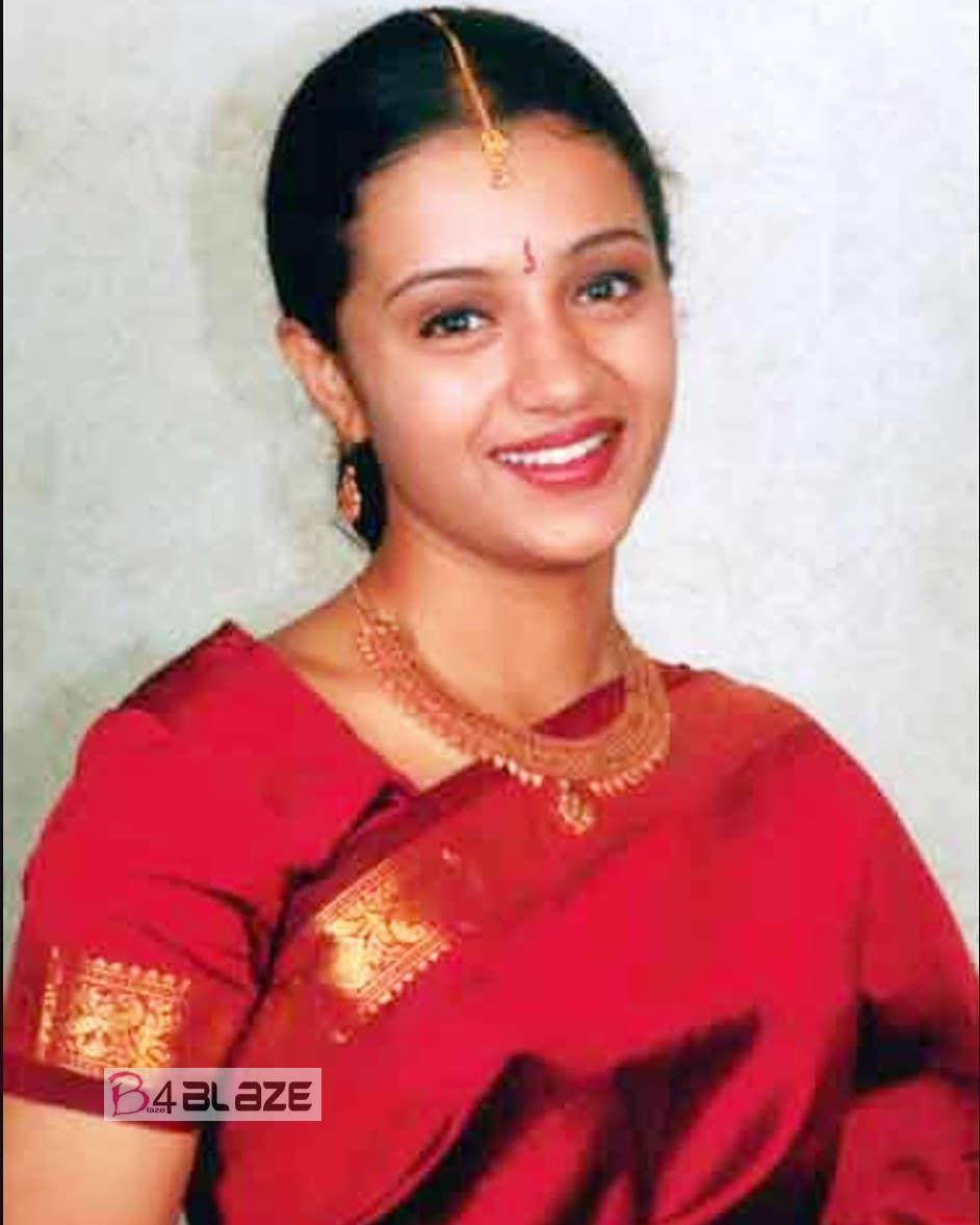 Trisha rare and unseen photo collection (1)