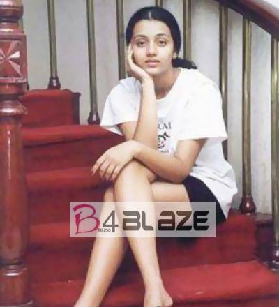 Trisha rare and unseen photo collection (10)