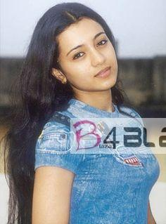 Trisha rare and unseen photo collection (2)