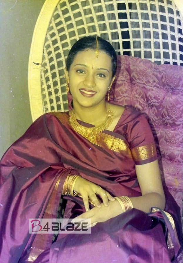 Trisha rare and unseen photo collection (4)
