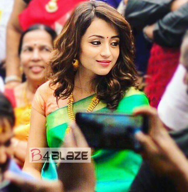 Trisha rare and unseen photo collection (6)