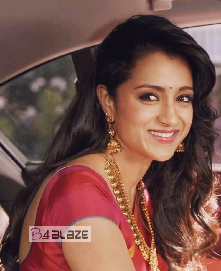 Trisha rare and unseen photo collection (8)