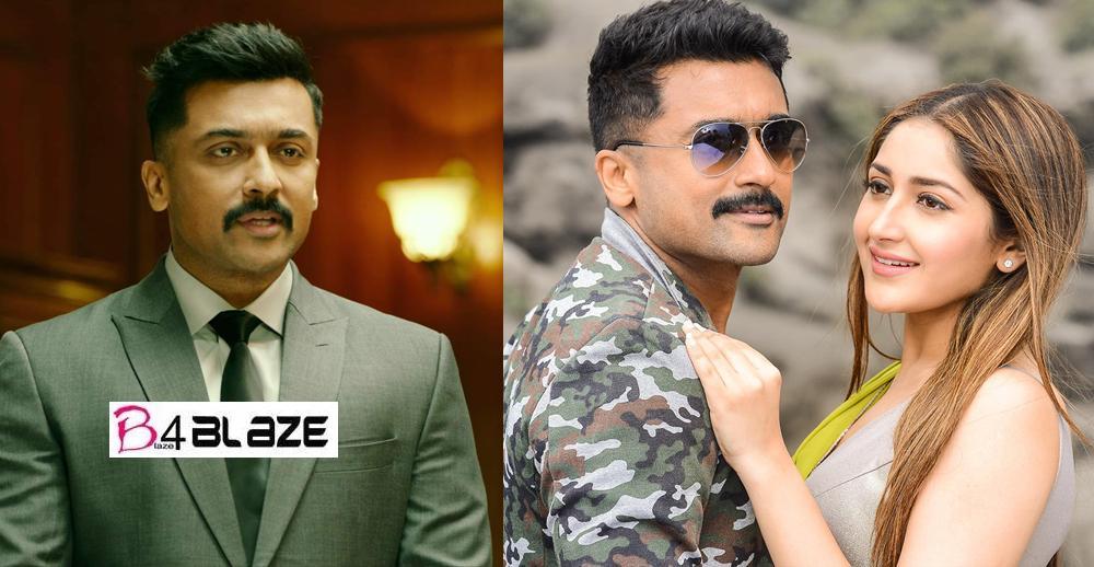 Kaappan Full Movie Leaked Online By Tamil Rockers