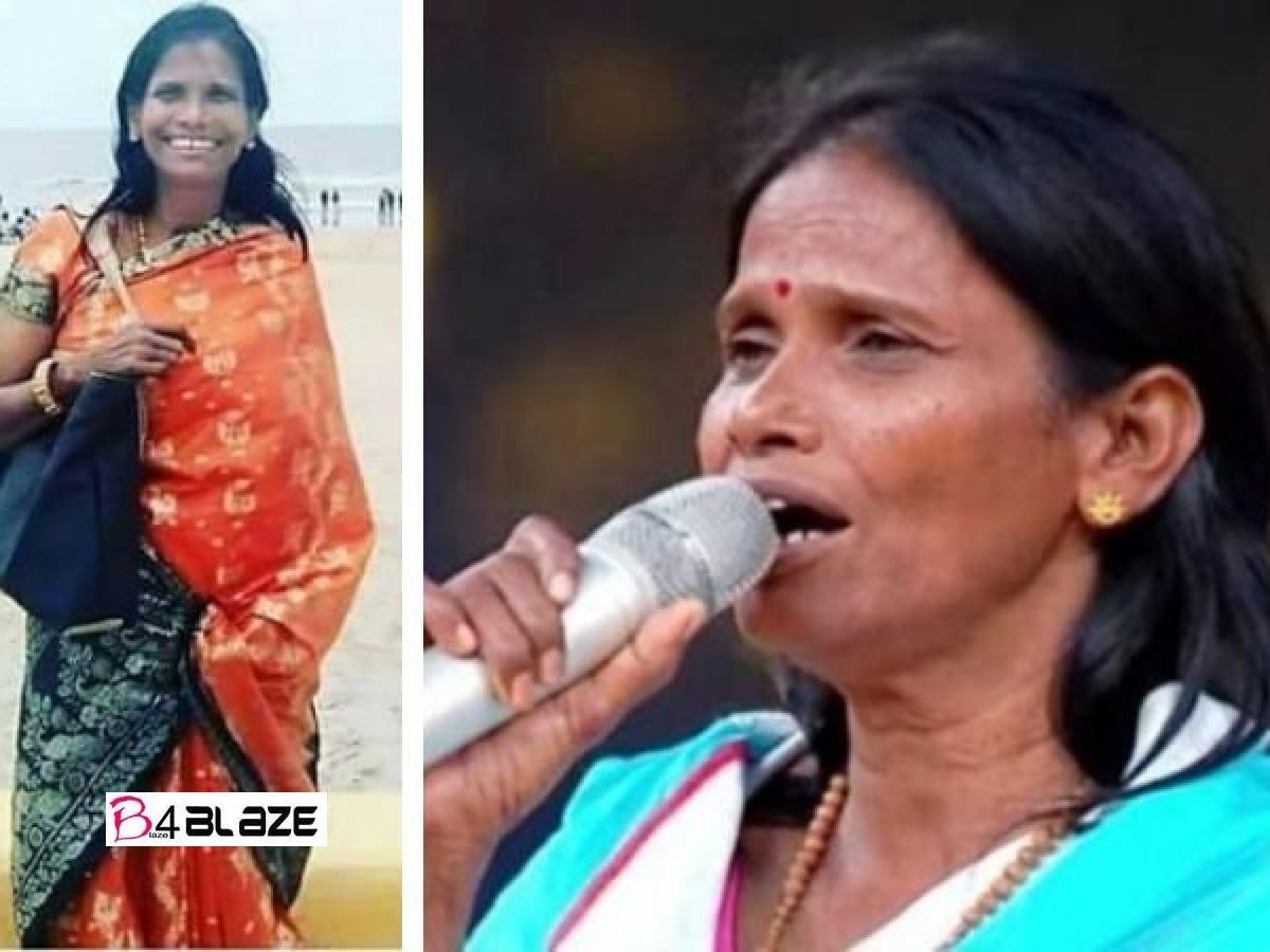 Ranu Mondal Biography