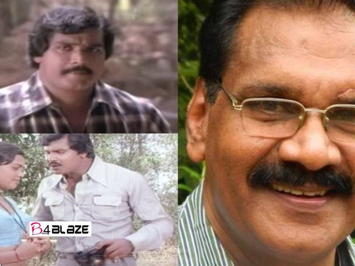 Sathar Passed Away