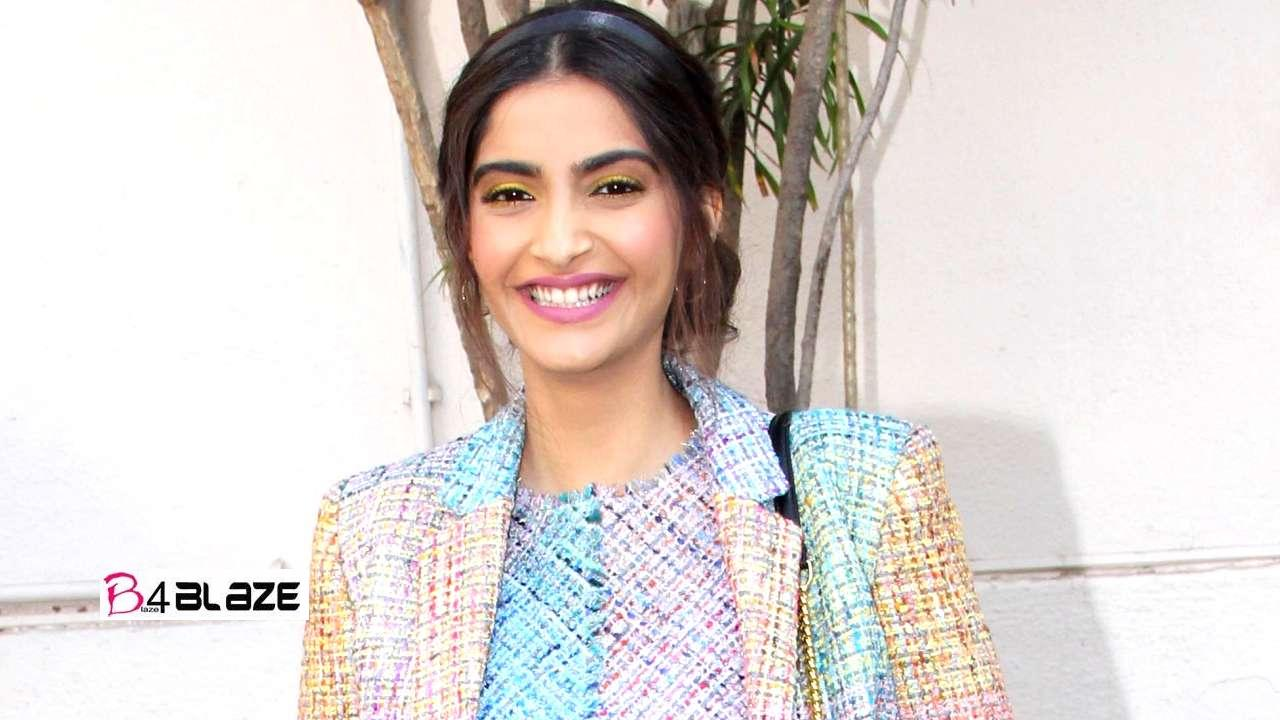 Sonam Kapoor Biography, Age, Photos and Family