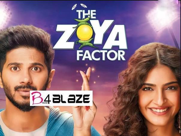 The Zoya Factor Collection
