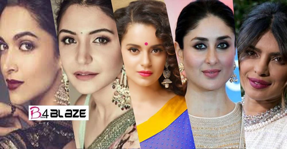 Top 5 Bollywood Actresses Who are Really Inspired for all Women
