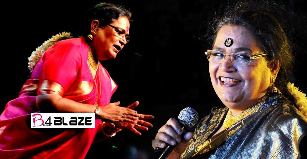 Usha Uthup Starting her Career as a night club singer; Here is her Unknown Life Story