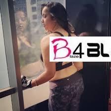 Bhojpuri girl Rani Chatterjee got a new hot swimsuit photoshoot 3