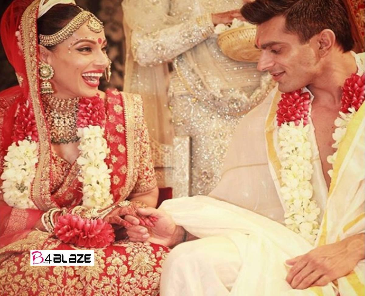 Bipasha Babsu wedding photos