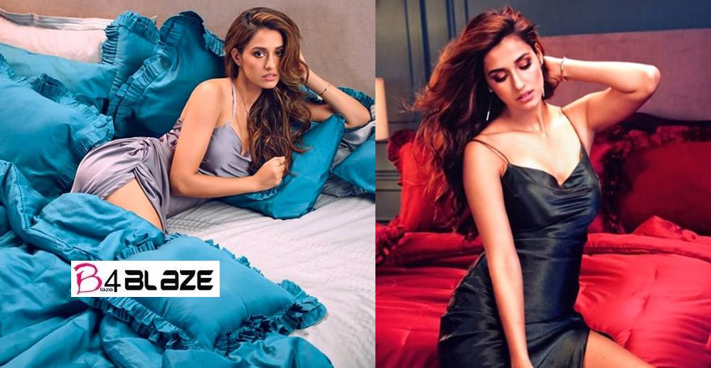 Disha Patani's Latest hot style photoshoot images Goes Viral! See Photos