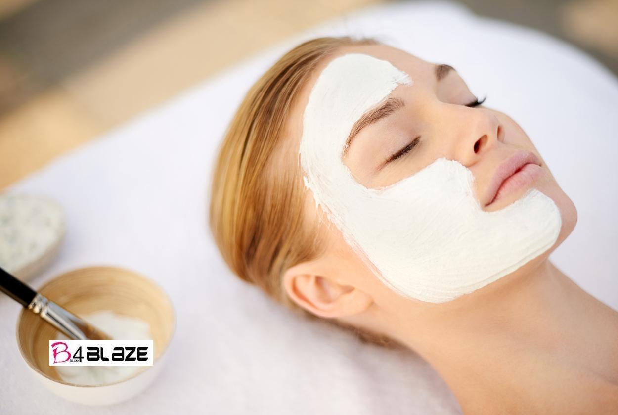 Egg Face Mask