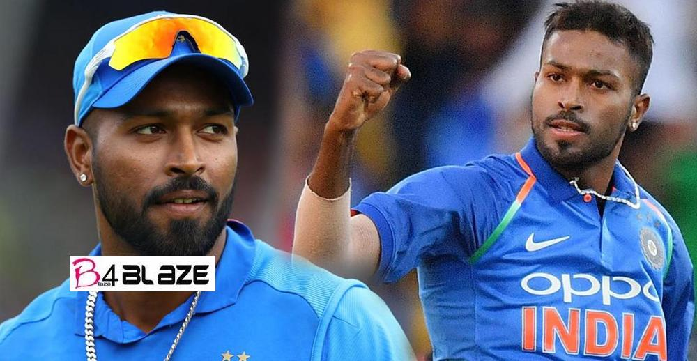 Happy birthday Hardik pandya Learn the interesting journey of Hardik Pandya