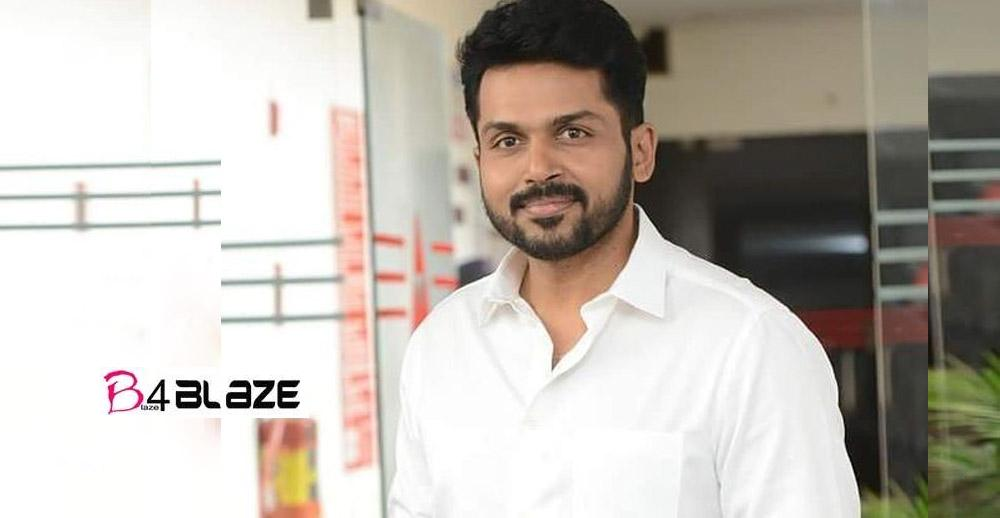 Karthi Biography, Age, Photos