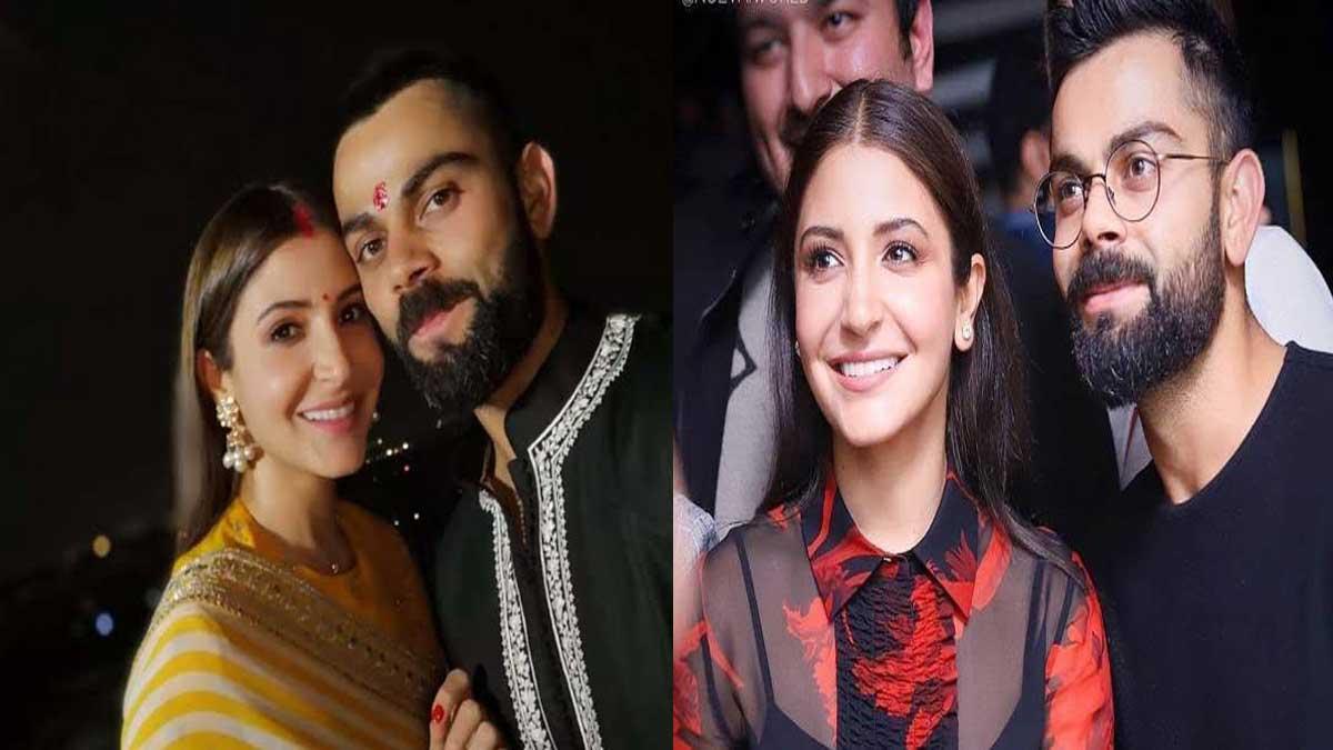 Anushka Sharma says she feels very happy when she wear Virat Kohli's clothes