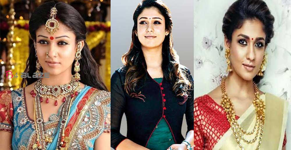 Nayanthara quit eating meat