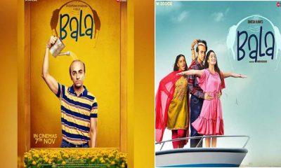 Bala Film earns Rs 61 crore