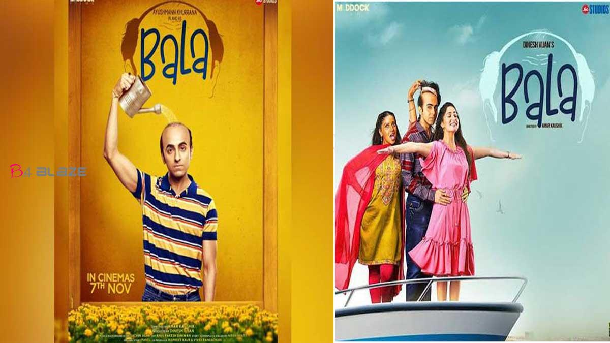Bala Film earns Rs 61 crore