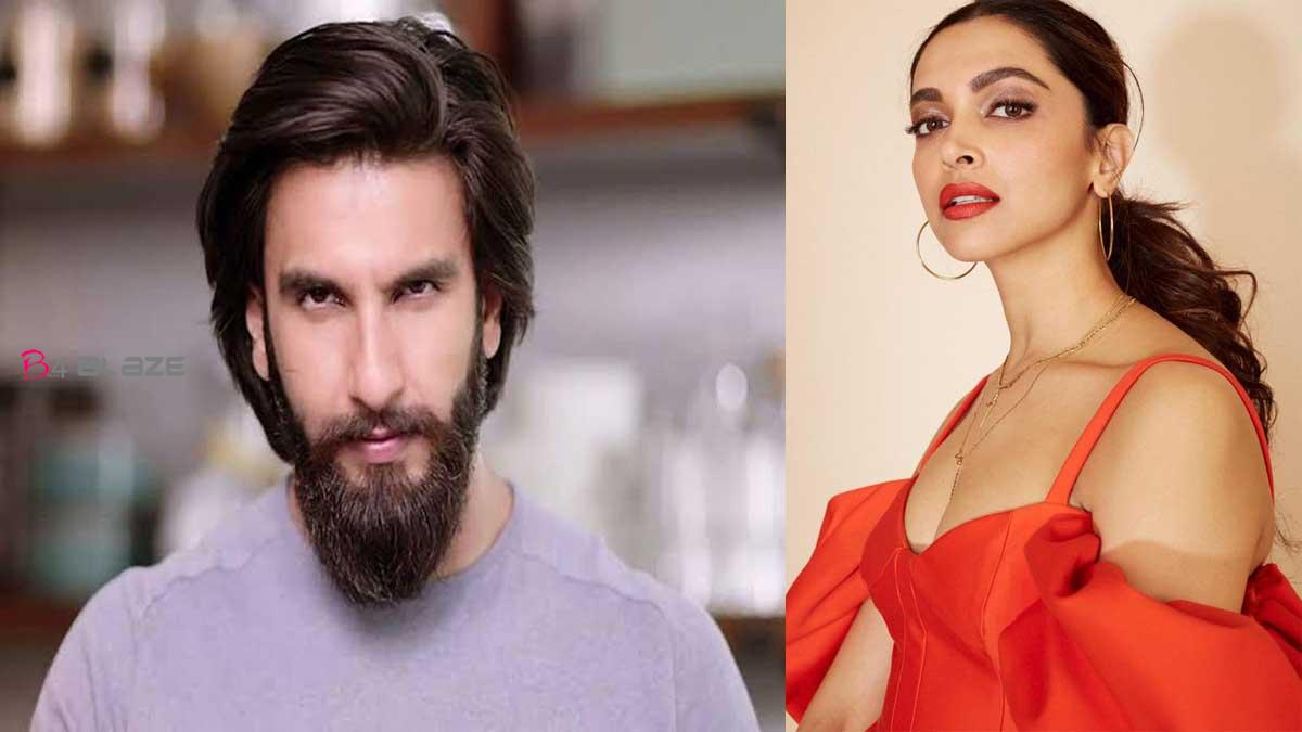 Ranveer Singh has the cheekiest comments for Deepika Padukone's red-hot looks
