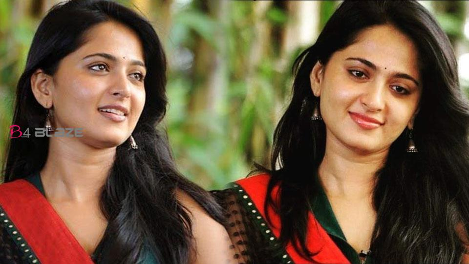 Anushka Shetty's job before entering film industry will definitely Shocking You!