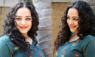 Nitya Menon open about her shocking experience
