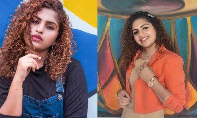 Noorin Shereef Photos Gallery